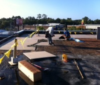 Excel Roofing Contractors Inc